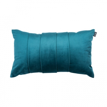 green decorative pillow