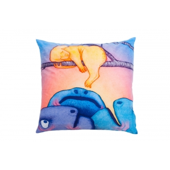 Decorative, accent & throw pillow: Sweet dreams.jpg