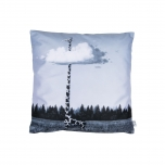 Decorative, accent & throw pillow: High as a kite