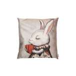Decorative, accent & throw pillow: Unlucky at cards, lucky in love