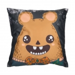 Decorative, accent & throw pillow Teddy Bear from Maria Draws Collection