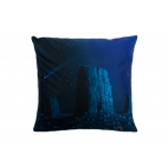 Decorative, accent & throw pillow: Not every falling star grants a wish