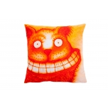 Decorative, accent & throw pillow: It's me: sunshine