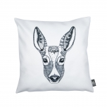 Decorative, accent & throw pillow: Doe