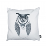 Decorative, accent & throw pillow: Owl