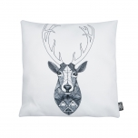 Decorative, accent & throw pillow: Deer